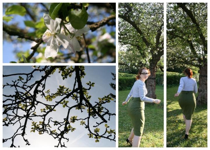 apfelblüten collage 8