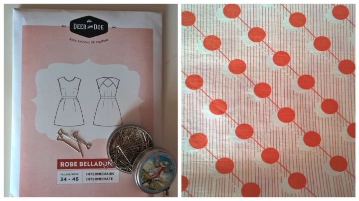 collage belladone