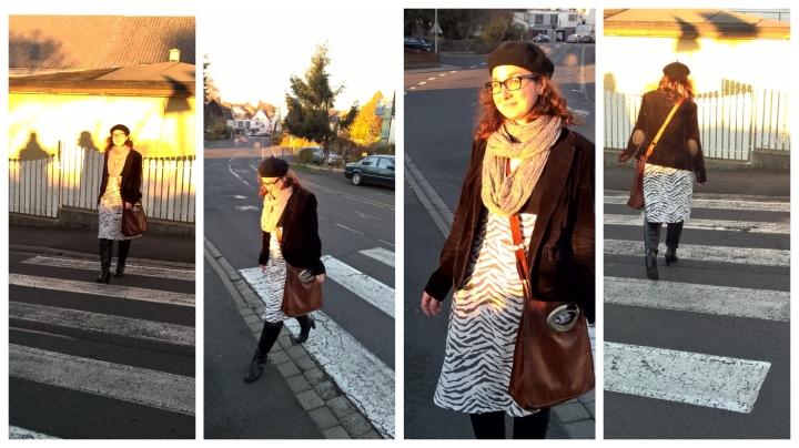 collage zebrastreifen